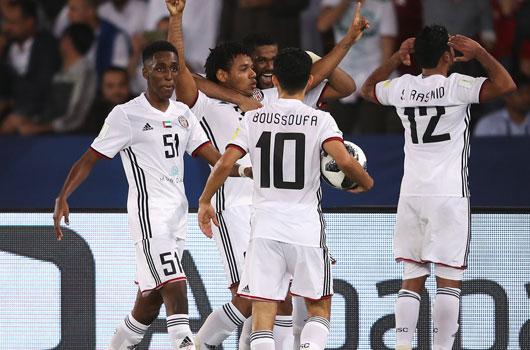 Al Jazira 1-2 Real Madrid: VAR và Bale cứu nguy 3