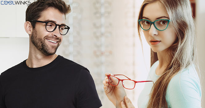 450bdcad787 More and more unisex eyewear styles are trending these days to fit the  choices of both men and women which makes it an effortless journey to pick  frames ...