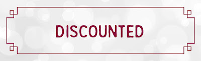 Click on the image below to shop the discounted items available while supplies last