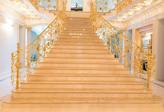 تفسير نزول الدرج في حلم العزباء