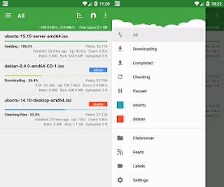torrent downloader for android phone
