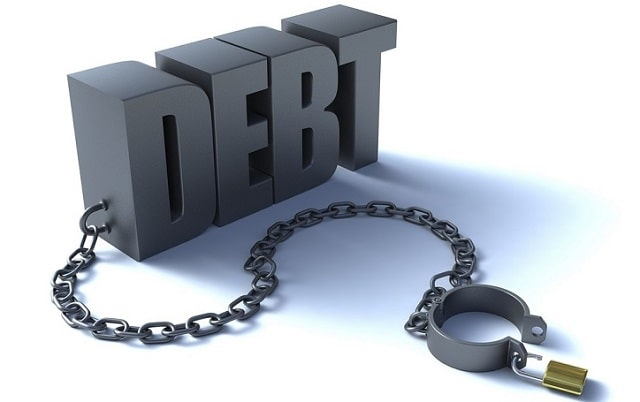 how to overcome bad debts new business venture debt
