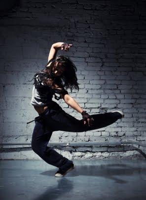 Free Ballet