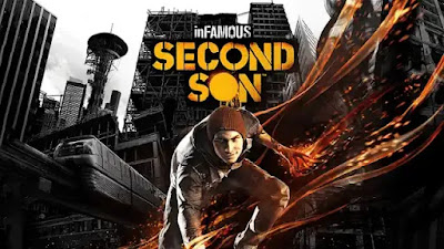 Infamous Second Son Pc Download 1GB Highly Compressed