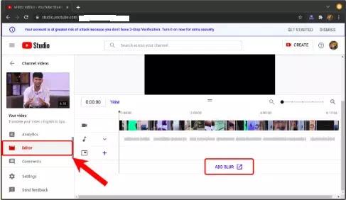 Aplikasi Blur Wajah Pada Foto dan Video-5