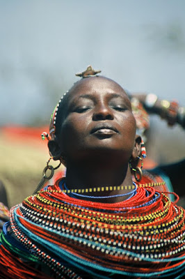 African people are well-known for proverbs, history, traditions, and struggles.
