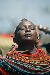African people are praised for African proverbs, history, food, and tribal traditions.