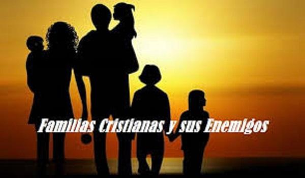 Familias Cristianas ante los Enemigos