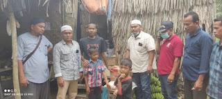 Respon Cepat Baitul Mal Aceh Timur  Peduli Masyarakat