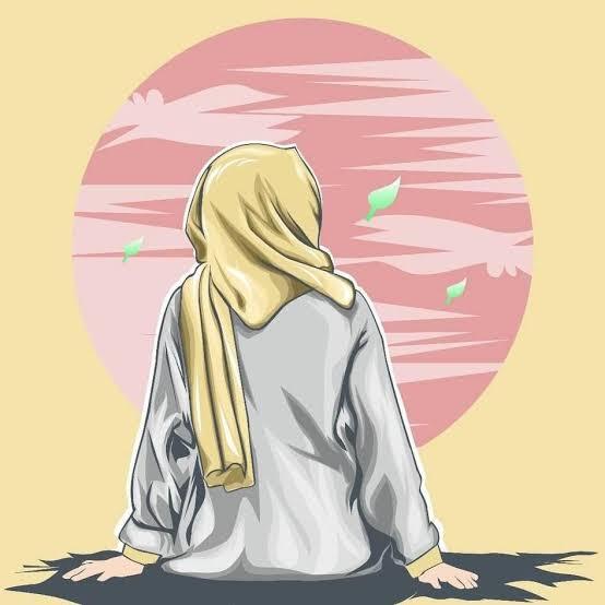 "Cerpen Ramadhan : ""Setengah Kedua Ramadhan"""