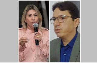 Edna atende pedido de Jáder e anuncia R$ 250 mil reais para Guarabira