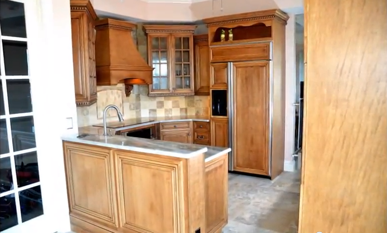 Reface Kitchen Cabinets: Refacing Kitchen Cabinets -How to ...