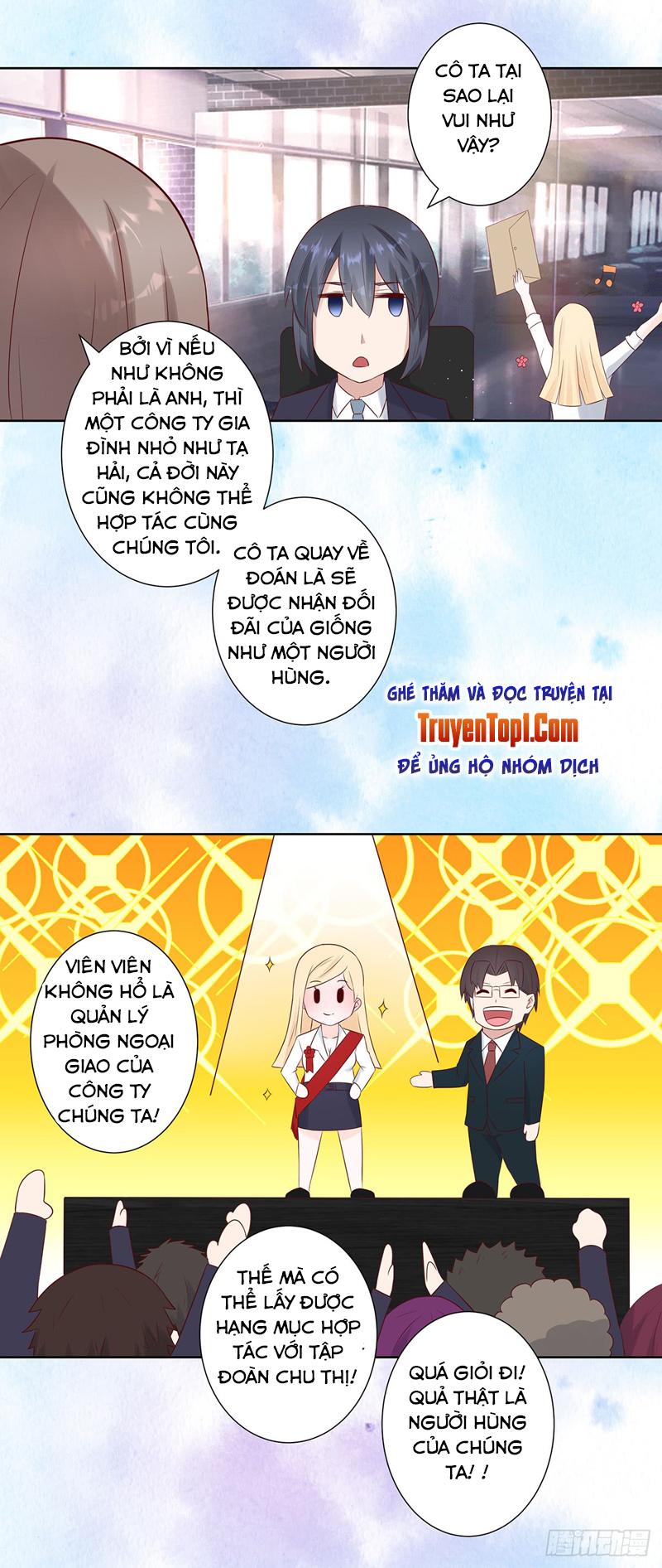 Người Tu Tiên Tại Đô Thị Chapter 13 - Trang 7