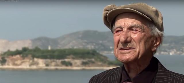 Έφυγε από τη ζωή ο Σταυρίκος Παπαβραμίδης, από τους τελευταίους Ποντίους πρόσφυγες της πρώτης γενιάς