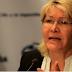 Luisa Ortega Díaz considera que sentencia del TSJ es inconstitucional