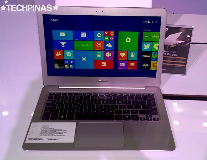 Asus ZenBook UX305 Philippines