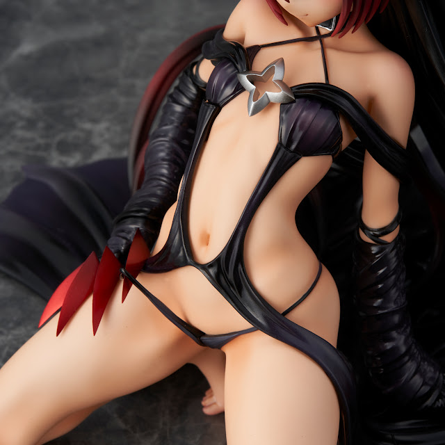 Figuras: Sensual Nemesis: Darkness Ver. de To LoveRu Darkness - Union Creative