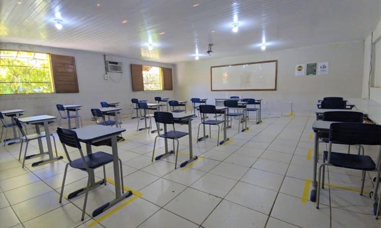 Bahia: Estudantes concluintes do Ensino Médio de 2020 realizam exames de certificação da CPA
