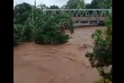 7 Desa di Jember Terendam Banjir Hingga 1 Meter, 4 Ribu KK Diungsikan