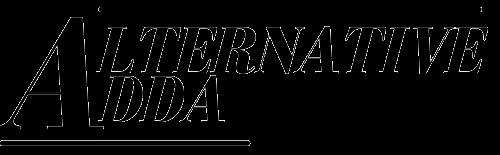 Alternative Adda