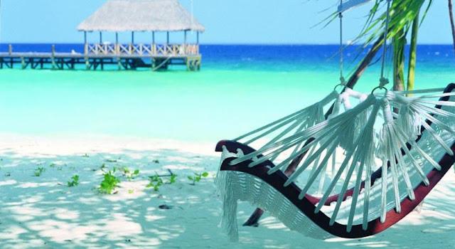 اجمل المنتجعات السياحية المالديف