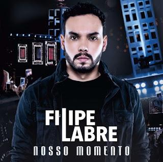 Baixar CD Filipe Labre – Nosso Momento (2017)