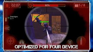 Battlefield Combat Black Ops Apk v5.1.6 Mod