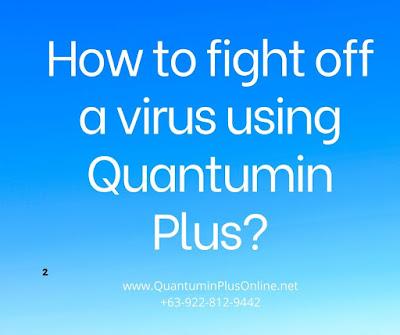 Quantumin Plus COVID19 Virus