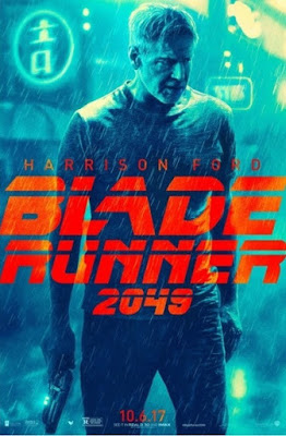 Blade Runner 2049 Character Movie Poster 2