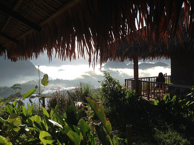 MAI CHAU – scenery and ethnic cultures