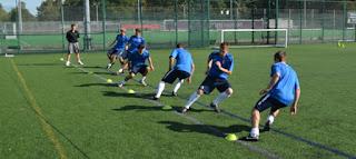 أفضل لياقة بدنية لممارسة كرة القدم