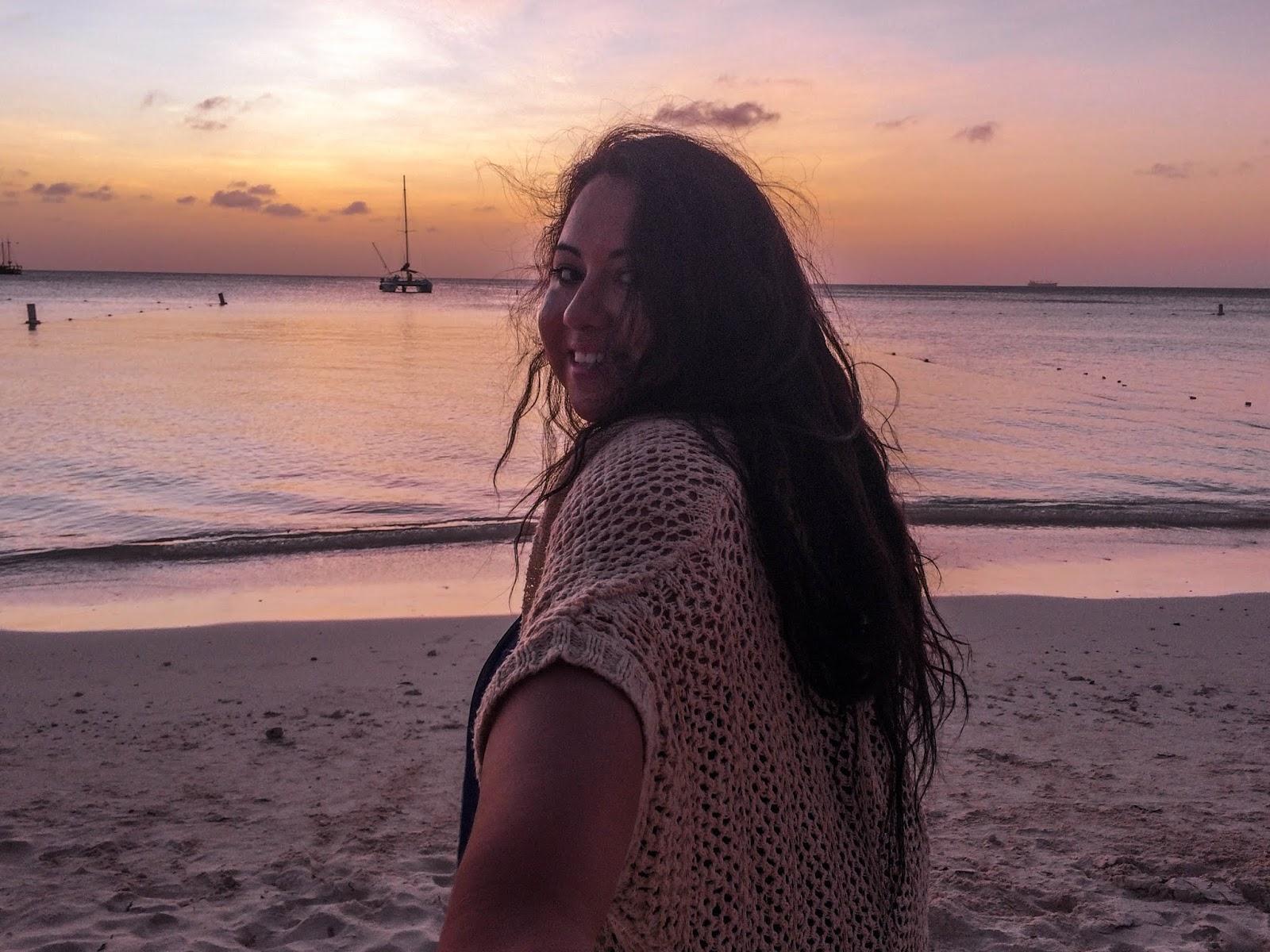 Latina Travel Blogger, WanderlustBeautyDreams