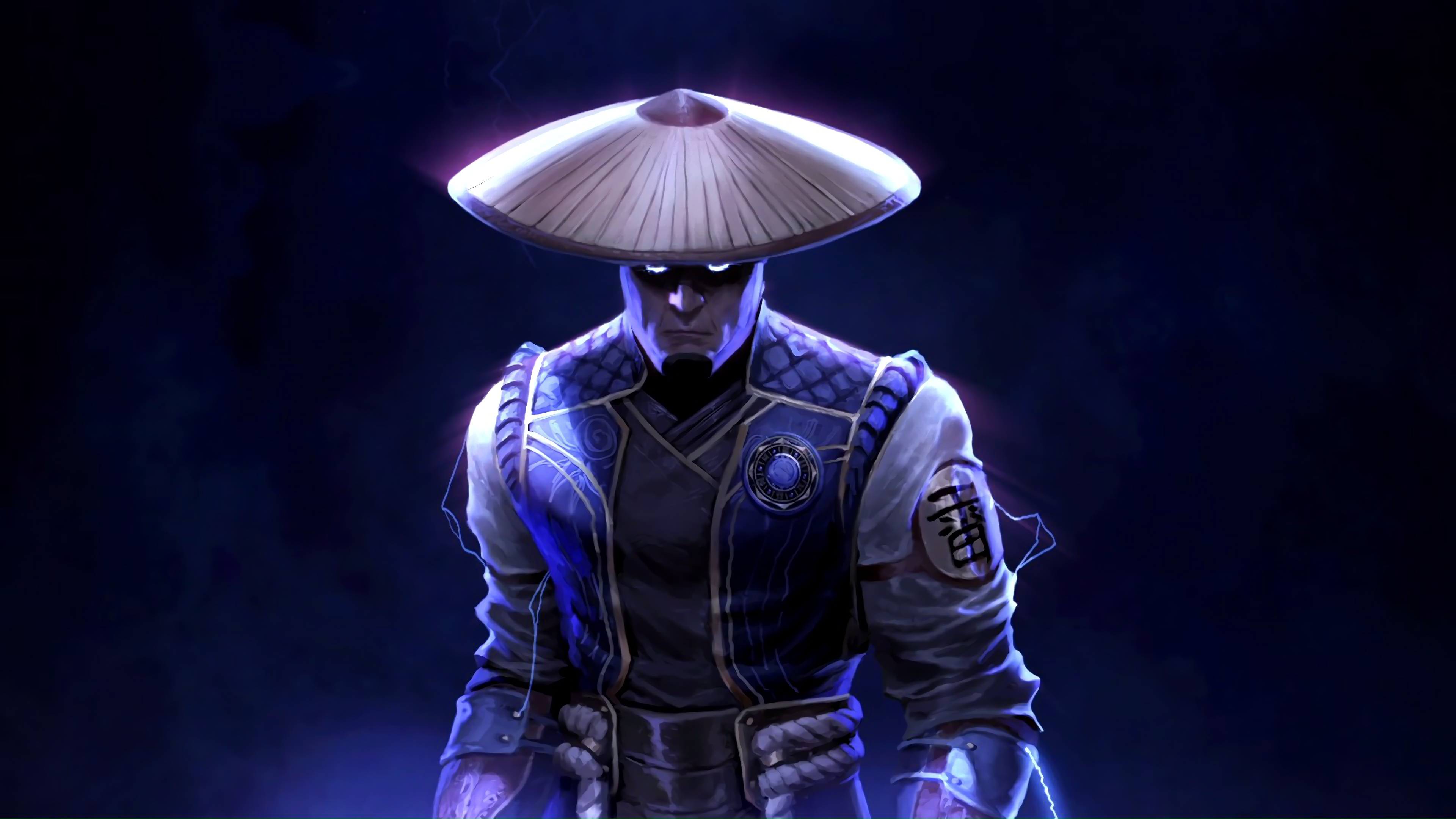 Frost, Mortal Kombat 11, 4K, #266 Wallpaper
