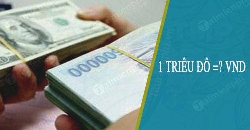 Chọn có 1 triệu USD hay 1 đồng xu tăng giá gấp đôi mỗi ngày?