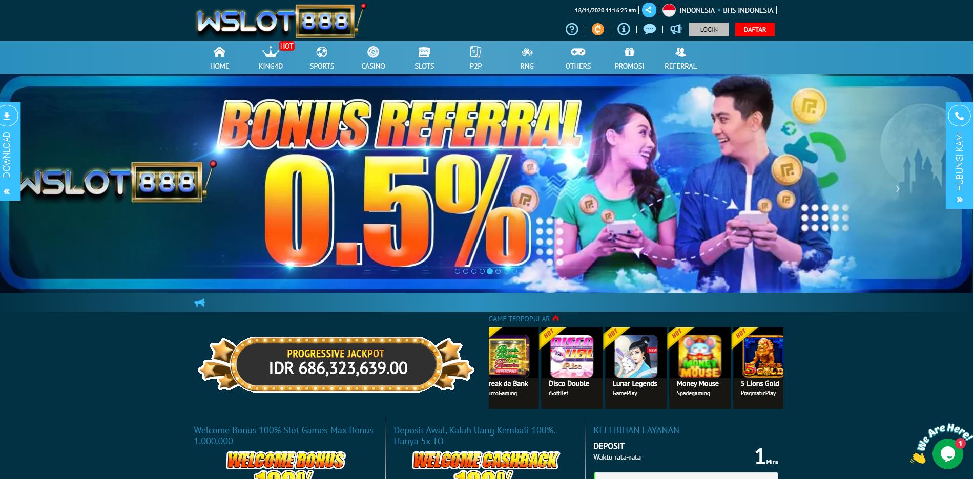 Wslot888 Situs Judi Slot Online Terpercaya Indonesia 2020 Profile Bright And Brewtiful Forum