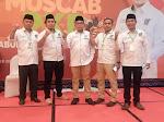 Abrorni Luthfi Kembali Nakhodai PKB Lombok Timur