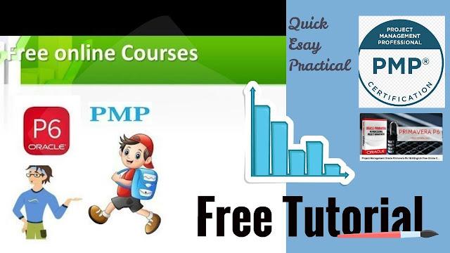 Learning Oracle Primavera P6 Ver.19