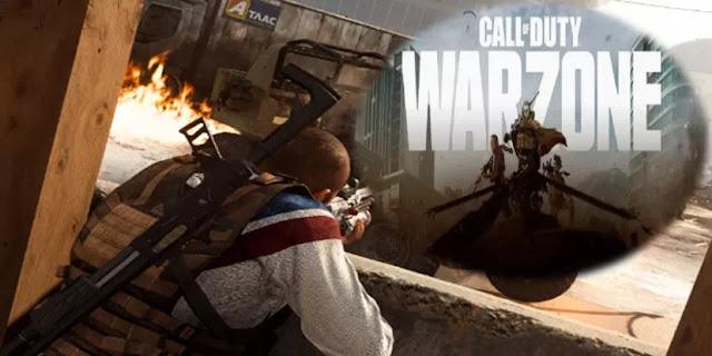 Cara Mendapatkan Token Redeploy Gulag di Call of Duty Warzone