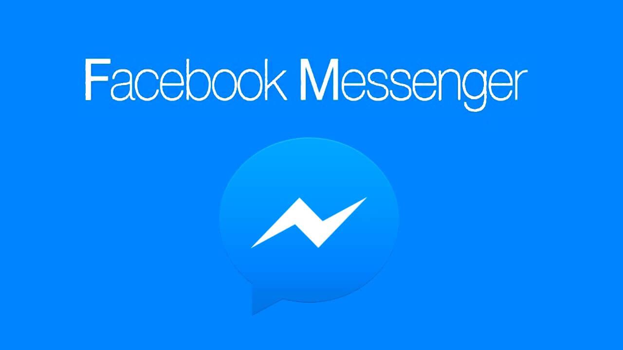 كيفية حذف حساب رسول Messenger دون تعطيل حساب فيسبوك facebook