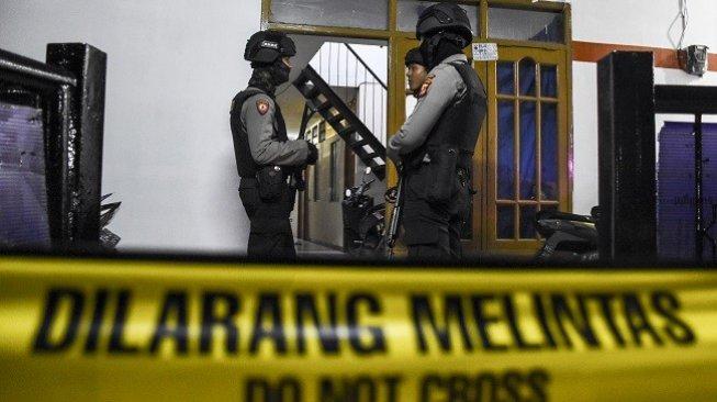 Berikut Sepak Terjang Ummu Syifa, Istri Ali Kolara Kepala Mujahidin Indonesia Timur