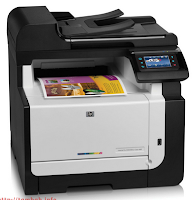 HP LaserJet Error Codes 20 - 49