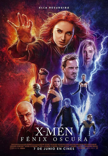 El X-Men Day rendirá homenaje al legado de la franquicia y supondrá el inicio de la venta anticipada de entradas para X-MEN: FÉNIX OSCURA.