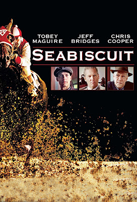 Seabiscuit [2003] [DVD R4] [Latino]