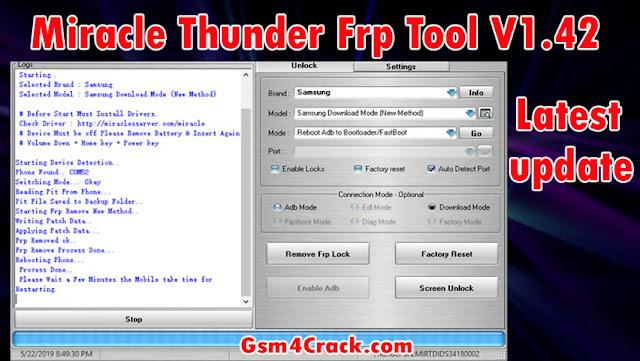 Download Miracle Thunder Frp Tool v1.42