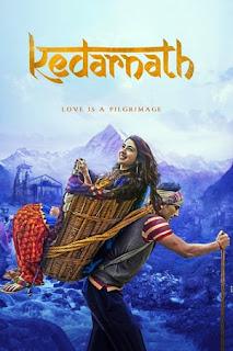 Download Film Kedarnath (2018) Subtitle Indonesia