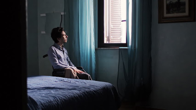 Já Pensou, Passar uma Vida Inteira Dentro de Casa?