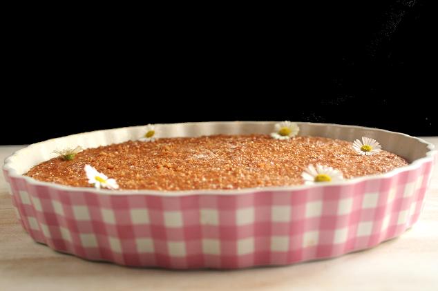 receita tarte de coco