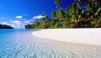 Pantai Blue Lagoon