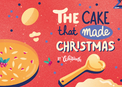 The Cake That Made Christmas