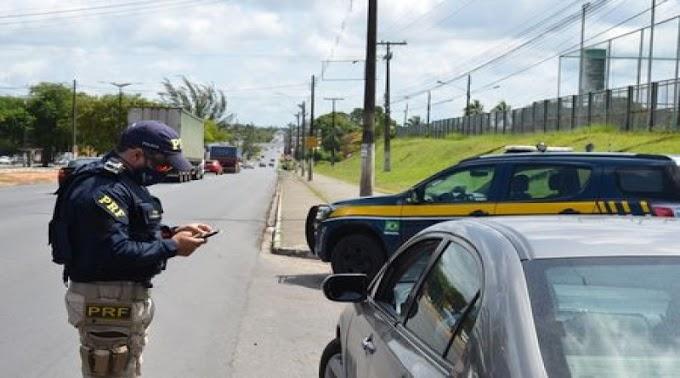 Acidentes em BRs de Pernambuco têm queda em 2020; número de mortes aumenta